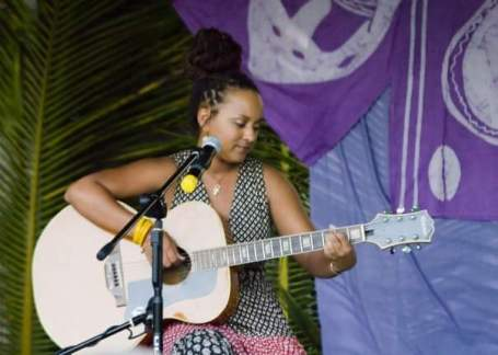 """Artiste Showcase at """"The Orchard,"""" St. George"""