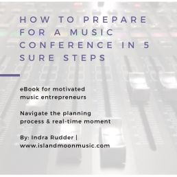 Music Biz eBook