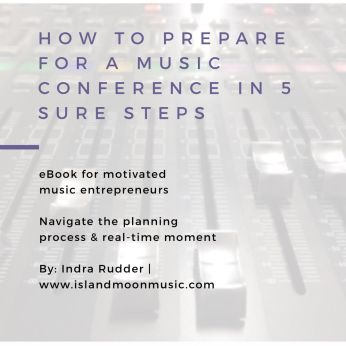 How To Prepare For A Music Conference In 5 Sure Steps