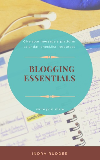 Blogging Essentials for online writers