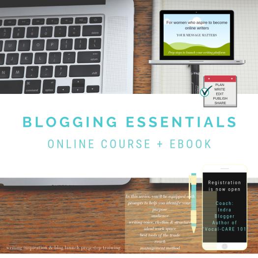 Online course + ebook (2)